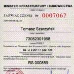 Tomasz Szarzyński-zaświadczenie z Ministerstwa-1_01